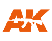 AK Interactive - Washes & Filters