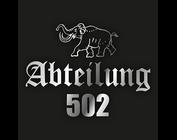 Abteilung 502 - Pigmente
