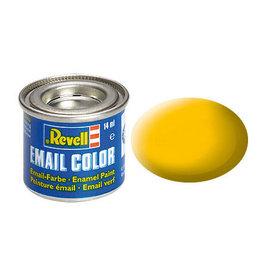 Revell Revell 15 Enamel gelb, matt