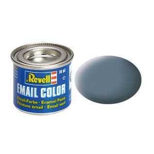 Revell  79 Enamel blaugrau, matt