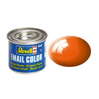 Revell  30 Enamel orange, glänzend