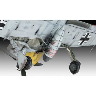 "Revell Focke Wulf Fw190 A-8 ""Sturmbock"""