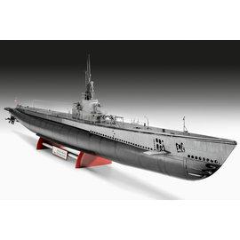 Revell Revell - US Navy Submarine GATO-CLASS - Maßstab 1:72