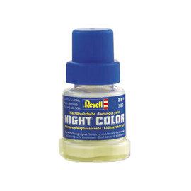 Revell Revell - Nightcolor Nachtleuchtfarbe