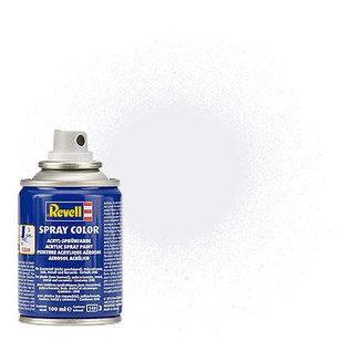 Revell Spray Color 301 weiß - seidenmatt