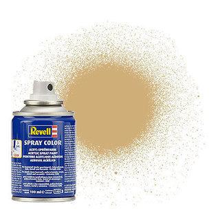 Revell Spray Color 94 gold - metallic