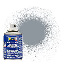 Revell Revell - Spray Color 91 eisen - metallic