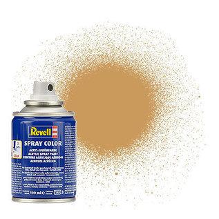 Revell Spray Color 88 ocker - matt