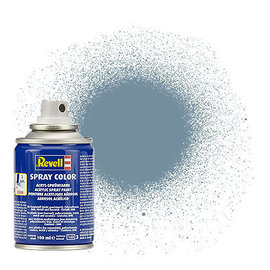 Revell Revell - Spray Color 57 grau - matt