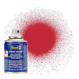 Revell Revell - Spray Color 36 karminrot - matt