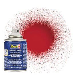 Revell Revell - Spray Color 34 Italian Red - glänzend