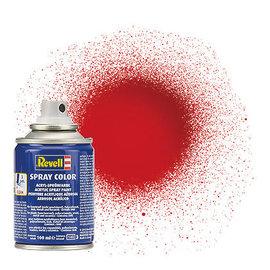 Revell Revell - Spray Color 31 feuerrot - glänzend