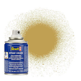 Revell Revell - Spray Color 16 sand - matt