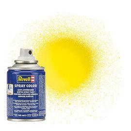 Revell Revell - Spray Color 12 gelb - glänzend