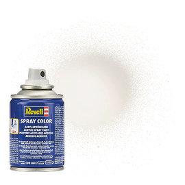 Revell Revell - Spray Color 04 weiß - glänzend