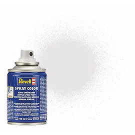 Revell Revell - Spray Color 02 farblos - matt