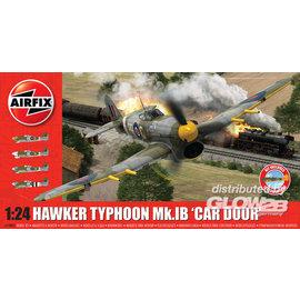 """Airfix Airfix - Hawker Typhoon Mk.Ib """"Car Door"""" - 1:24"""