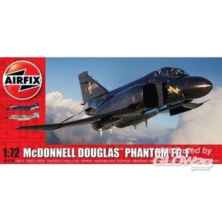 Airfix McDonnell Douglas FG.1 Phantom-RAF - 1:72