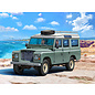 Revell Land Rover Series III - 1:24