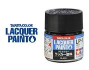 LP - Laquer Paint (Kunstharz)