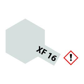 TAMIYA TAMIYA - XF-16 Aluminium matt 23ml