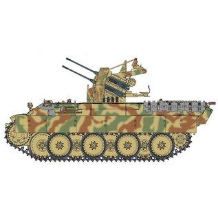 Dragon  FlaK PANTHER Ausf.D s.Pz.Jg.Abt. 653