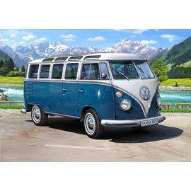 """Revell Revell - Volkswagen T1 """"Samba Bus"""" - 1:16"""