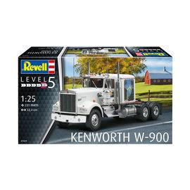 Revell Revell - Kenworth W900 - 1:25