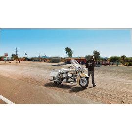 Revell Revell - US Touring Bike - 1:8