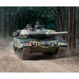 Revell Revell - Leopard 2 A6/A6NL - 1:35