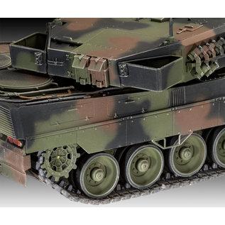 Revell Leopard 2 A6/A6NL - 1:35