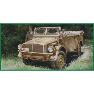 Revell Horch 108 Typ 40 - 1:35