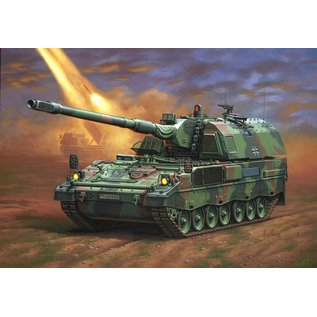 Revell Panzerhaubitze 2000 - 1:35