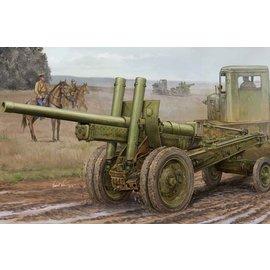 Trumpeter Trumpeter - Soviet A-19 122mm Gun Mod. 1937 - 1:35
