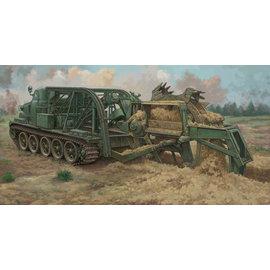 Trumpeter Trumpeter - BTM-3 High Speed Trench Digging Machine - 1:35