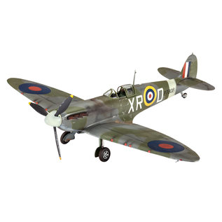 Revell Supermarine Spitfire Mk.II  - 1:48