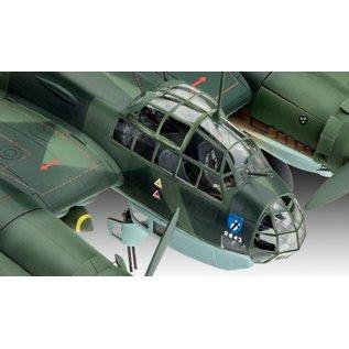 Revell Junkers Ju88 A-4 - 1:48