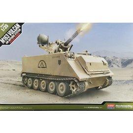 Academy Academy - US Army M163 VULCAN Air Defense System - 1:35