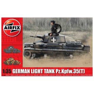 Airfix Pz.Kpfw. 35(t) - 1:35