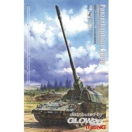 MENG MENG - Panzerhaubitze 2000 - 1:35