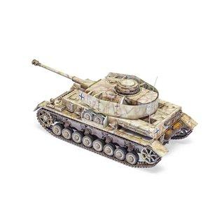 """Airfix Airfix - Panzer IV Ausf. H """"Mittlere Version"""" - 1:35"""