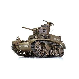 """Airfix M3 Stuart """"Honey"""" - 1:35"""
