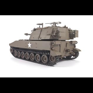 AFV-Club M108 105mm/L30 Howitzer - 1:35