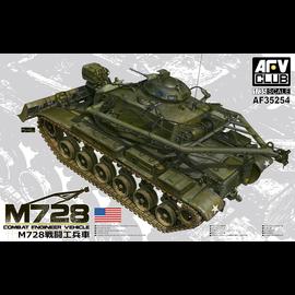 AFV-Club AFV-Club - M728 Combat Engineer Vehicle - 1:35