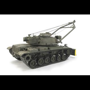 AFV-Club M728 Combat Engineer Vehicle - 1:35