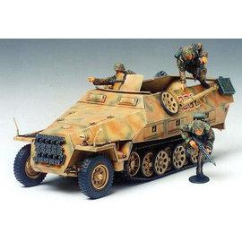 TAMIYA Tamiya - Sd.Kfz.251/1 Ausf. D Mtl. SPW - 1:35
