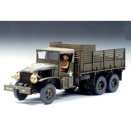 TAMIYA Tamiya - US 2,5t 6x6 Cargo Truck - 1:35
