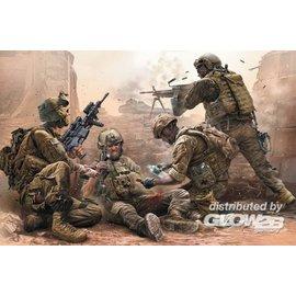 Master Box MB - Modern US infantry - 1:35
