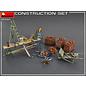 MiniArt Construction Set - 1:35