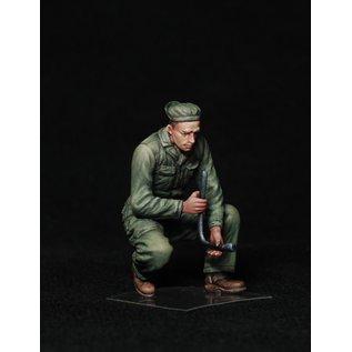 MiniArt U. S. Army Drivers - 1:35